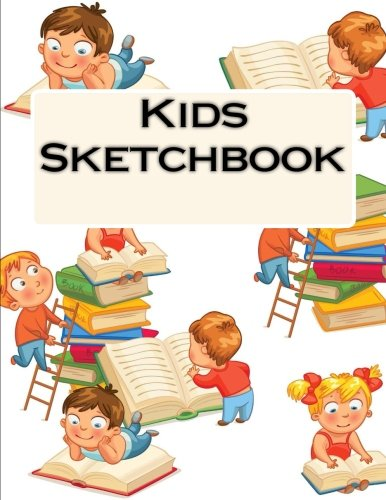 Kids Sketchbook