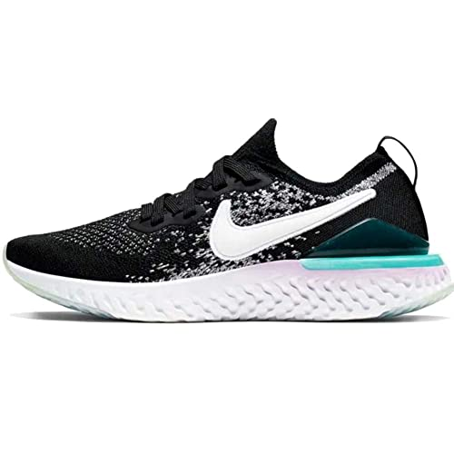 | Nike Epic React Flyknit 2 Kids Big Kids Aq3244