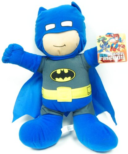 "Super Friend 13"" Plush Buddy Batman"