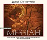 Music : Handel's Messiah (Deluxe Edition) (2CD + DVD)