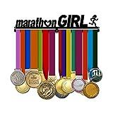 Marathon Girl - Running Medal Hanger