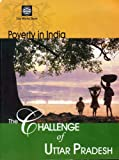 img - for Poverty in India: The Challenge of Uttar Pradesh book / textbook / text book