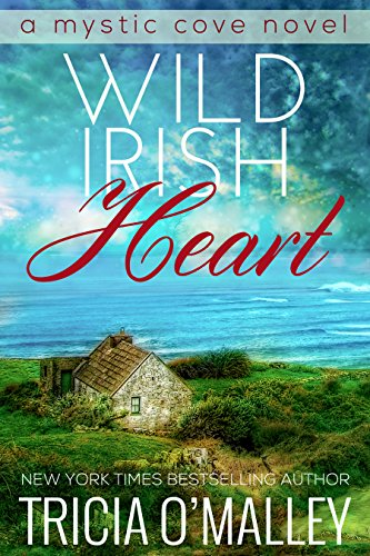 From New York Times and USA Today bestselling author, Tricia O'Malley, comes a romance series set on the rocky shores of Ireland. It is time…An ancient book, a power untouched, and a heart unloved lead Keelin O'Brien from her graduate studies in Bost...