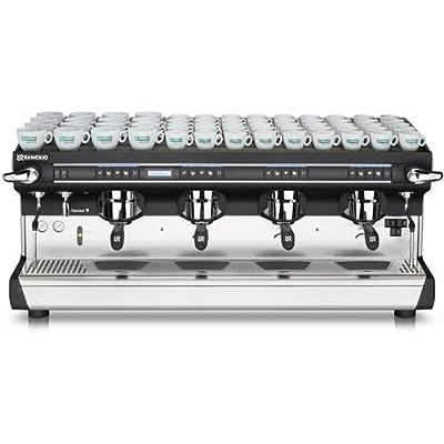 Rancilio CLASSE 9 USB4 Classe 9 USB Espresso Machine full automatic 4-Group 22 l