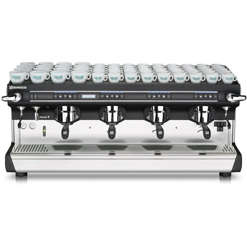 Rancilio CLASSE 9 USB4 Classe 9 USB Espresso Machine full automatic 4-Group 22 l