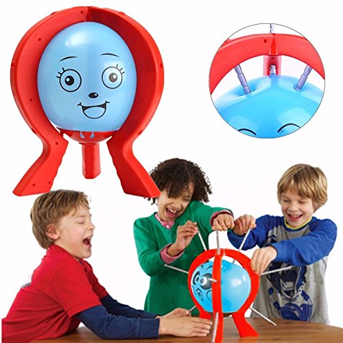 New Boom Boom Balloon Game Board Game With Sticks For Kids