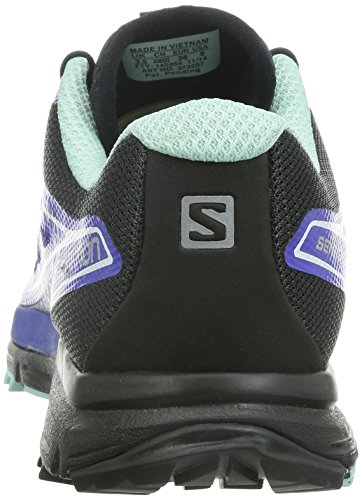 Salomon Purple Women's Pro Trail Corsa Scarpe Sense Da FrFRUw8q