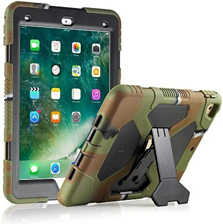 KIDSPR Lightweight Shockproof Rugged Protective