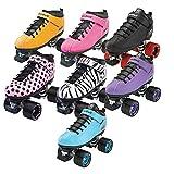Riedell Skates Dart Roller Skate,Black,14