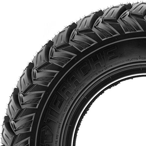 Terache STRYKER AT All Trail ATV UTV Tires 28x9-14 & 28x11-14 8 Ply (Complete Set of 4, Front & Rear) by Terache (Image #5)