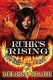 Ruhk's Rising, Melissa Starr, 1612355560