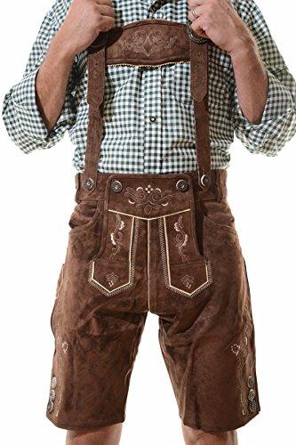 Lederhosen-Costume-Authentic-Oktoberfest-Lederhosen-GEORG