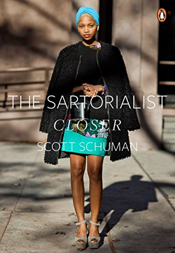 The Sartorialist: Closer by Brand: Penguin Books