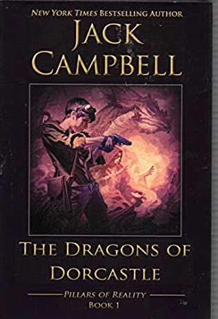 book cover of The Dragons of Dorcastle