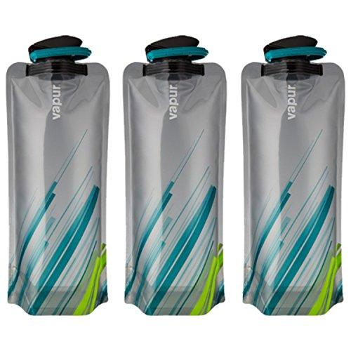 Vapur Element Bottle 1L (Water) - 2