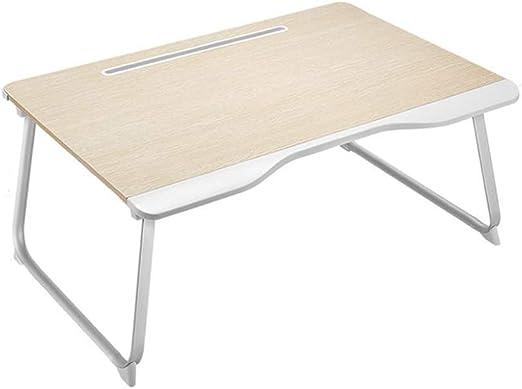 mesa plegable LITING Escritorio de la computadora Escritorio de la ...