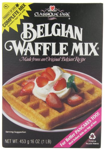 classique-belgian-waffle-mix-16-ounce-boxes-pack-of-6