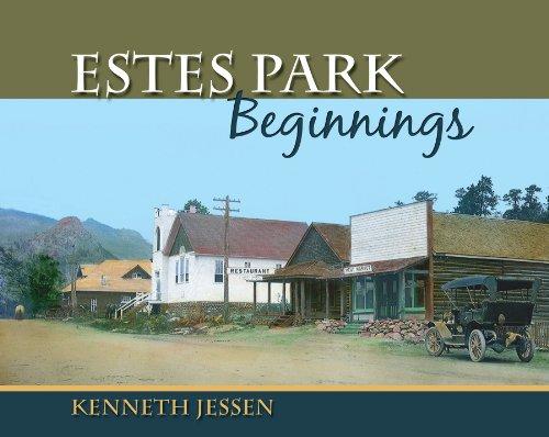 Estes Park Beginnings