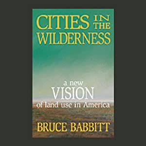 Cities in the Wilderness Audiobook