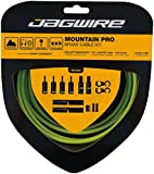 Jagwire Pro Brake Cable Kit Mountain SRAM/Shimano, Organic Green