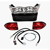 Light Kit for Club Car Precedent 2004-2008.5 Electric Golf Carts