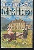 Celia's House, D. E. Stevenson, 0030204410