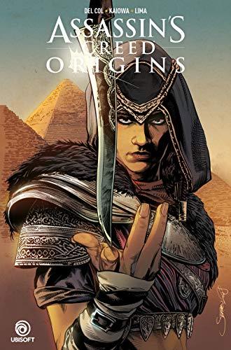 Assassin's Creed: Origins -