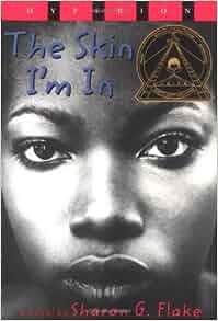 The skin i m in book