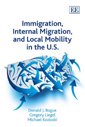 Immigration, Internal Migration, and Local Mobility in the U.S.