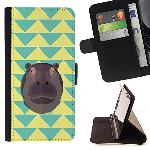 Amazon.com: BeanShells [ HTC DESIRE 820 Case ][ Flip Cover ...