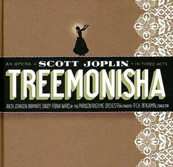 Amazon.com: Scott Joplin: Treemonisha: Music