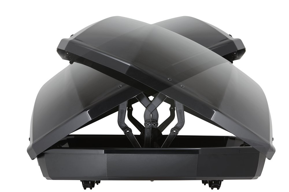 Yakima Showcase 20 Rooftop Cargo Box
