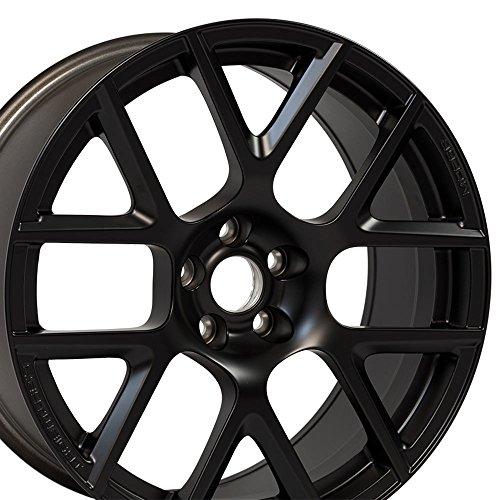 300 Srt8 Meet Mr Bentley On: OE Wheels 20 Inch Fits Dodge Challenger Charger SRT8