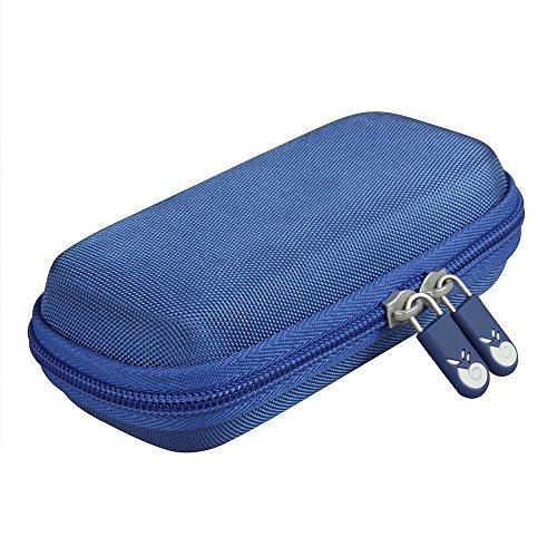 5200mAh 6700mAh bar Sized Portable Hermitshell