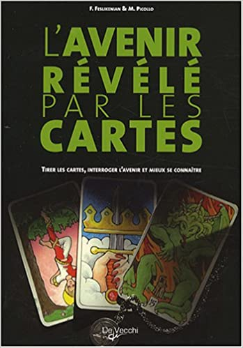 a9d2e4c994eaa Amazon.fr - L avenir révélé par les cartes   Tirer les cartes ...