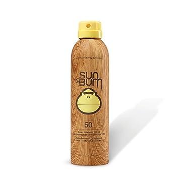 Amazon.com: Sun Bum SPF 50 Spray Sunscreen - 6 Pack: Health ...
