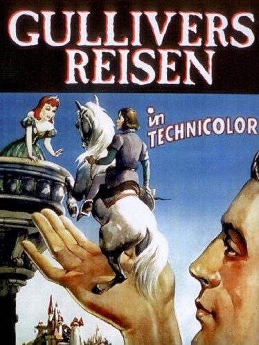 Filmcover Gullivers Reisen