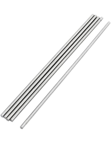 Stainless Steel Rods Amp Round Bars Amazon Com
