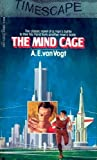 The Mind Cage, A. E. Van Vogt, 0671424246