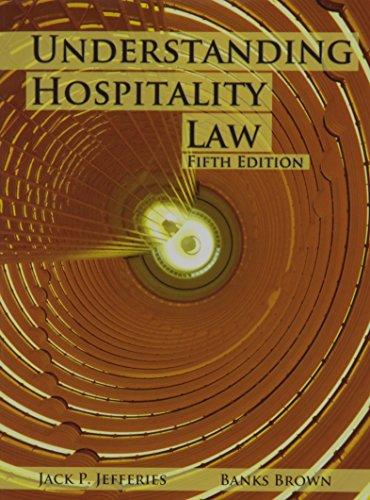 Understanding Hospitality Law