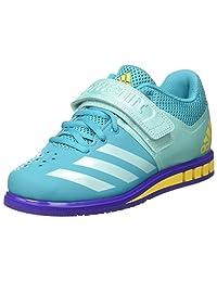 Adidas Women's Powerlift.3.1 W, Energy Blue/Energy Aqua
