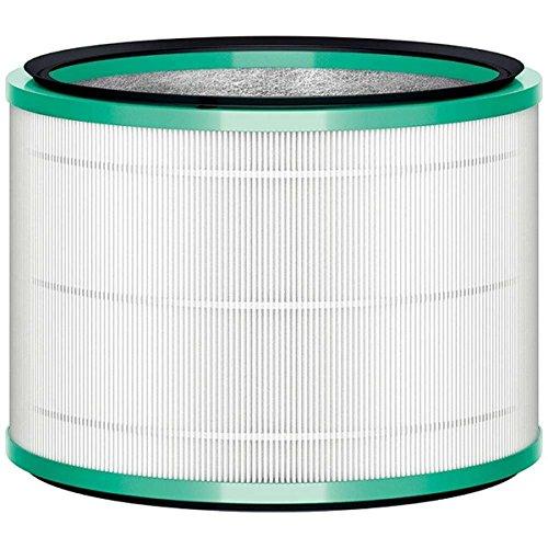 다이슨(DYSON) Dyson Pure 시리즈 공기 청정 기능 첨부 팬 교환용 필터(HP/DP용)dyson HP/DP 요우코우칸후이루타 -