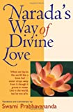 img - for Narada's Way of Divine Love book / textbook / text book