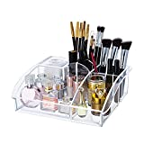 Our Brand Our makeup and beauty product organizers make a great gift idea for friends & family.Inspired by professional makeup artists, you will notice the difference in all Choice Fun products when compared to the industry standard. From...