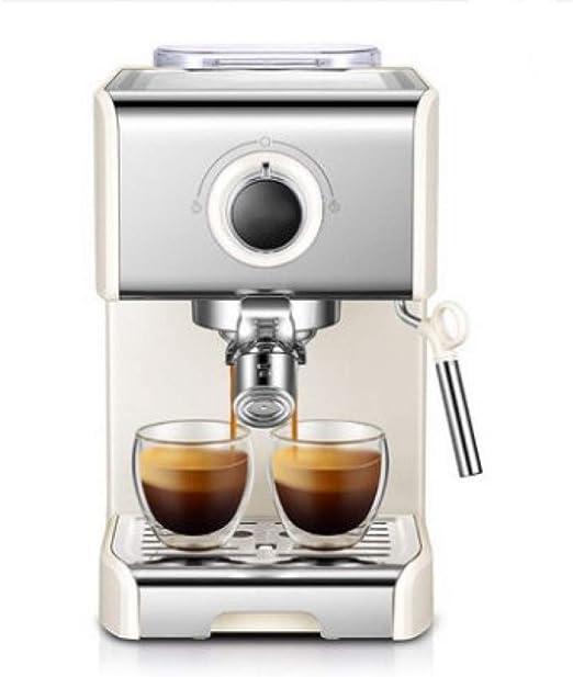 KOUDAG Cafetera Máquina de café 20Bar Pump Máquina de café ...