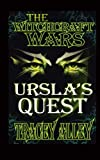 Ursula's Quest, Tracey Alley, 1453803378