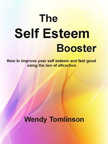 The Self Esteem Booster Self Esteem Boosters