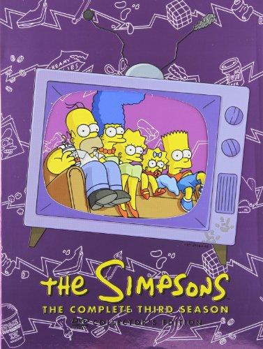 - The Simpsons: Season 3