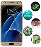Bastex Samsung Galaxy S7 Edge 9-H Tempered Glass