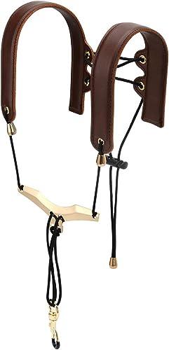 RooFox Saxophone Shoulder Strap